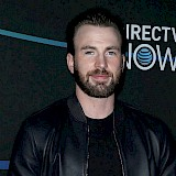 Chris Evans' New Role