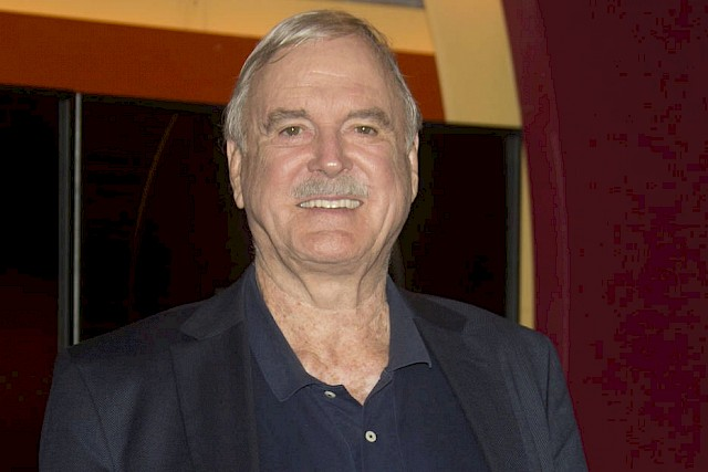 New Show for John Cleese