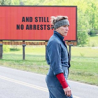 Review: Three Billboards