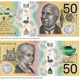 The new $50