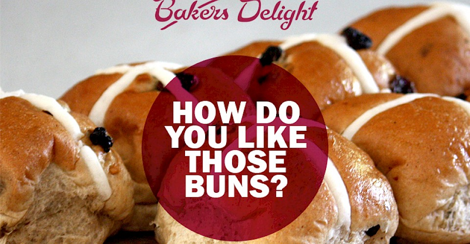 How Do You Like Your Bun?