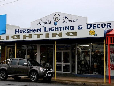 Horsham Lighting & Decor