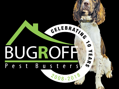 Bugroff Pest Busters inc Schuberts Pest Control