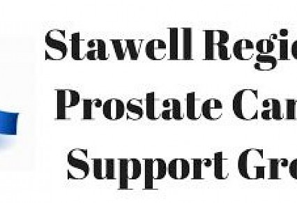 Stawell Regional Prostate Cancer Support Group