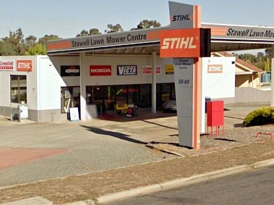 Stawell Lawnmower Center